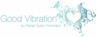 Good Vibration - by Rahel Suter-Portmann